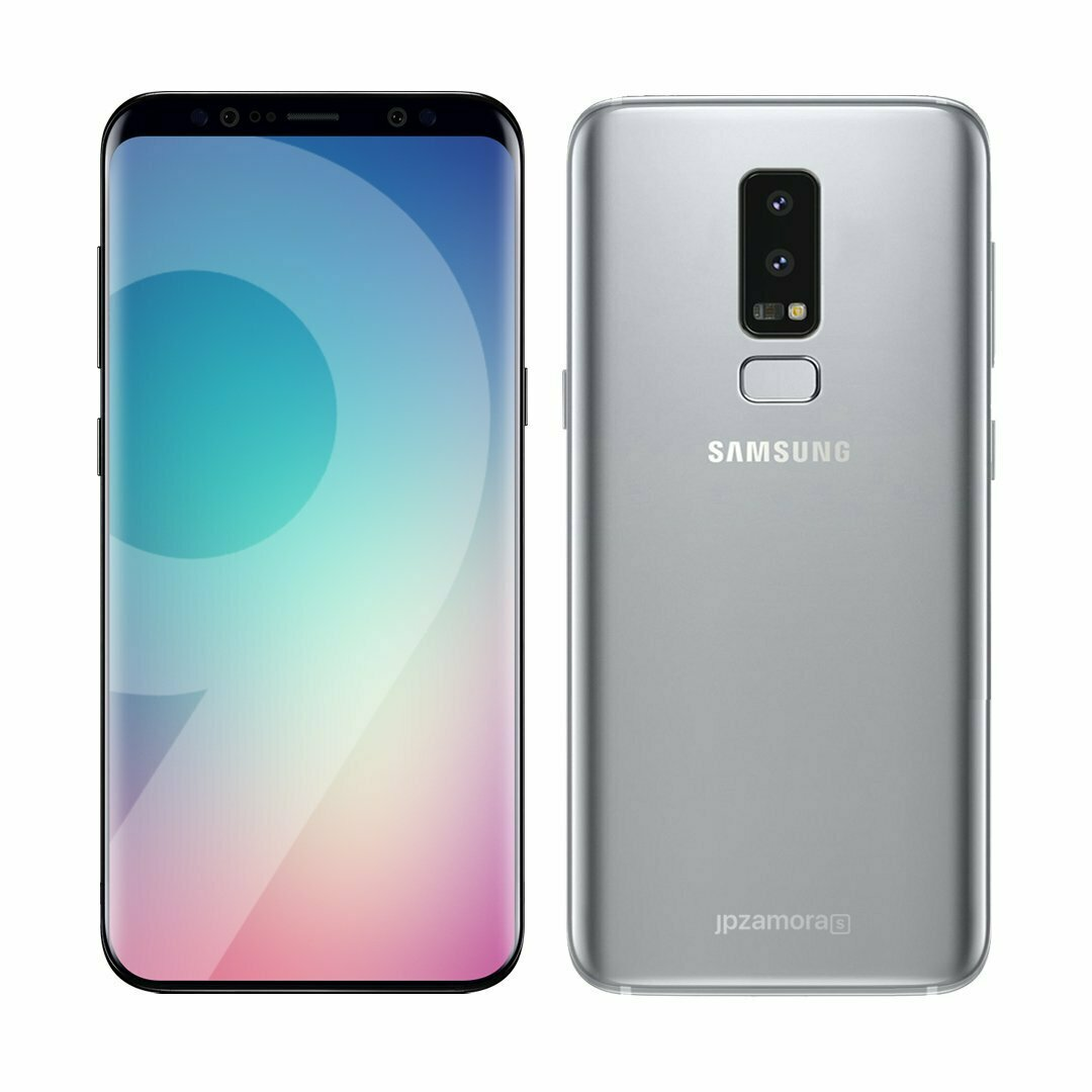 Копия Samsung Galaxy S9 Plus в Орске
