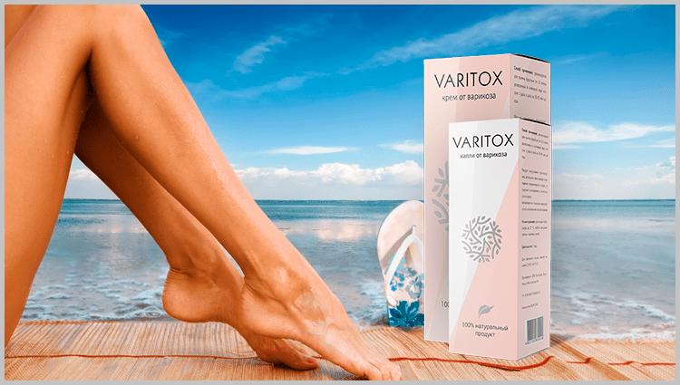 Varitox от варикоза в Северодонецке