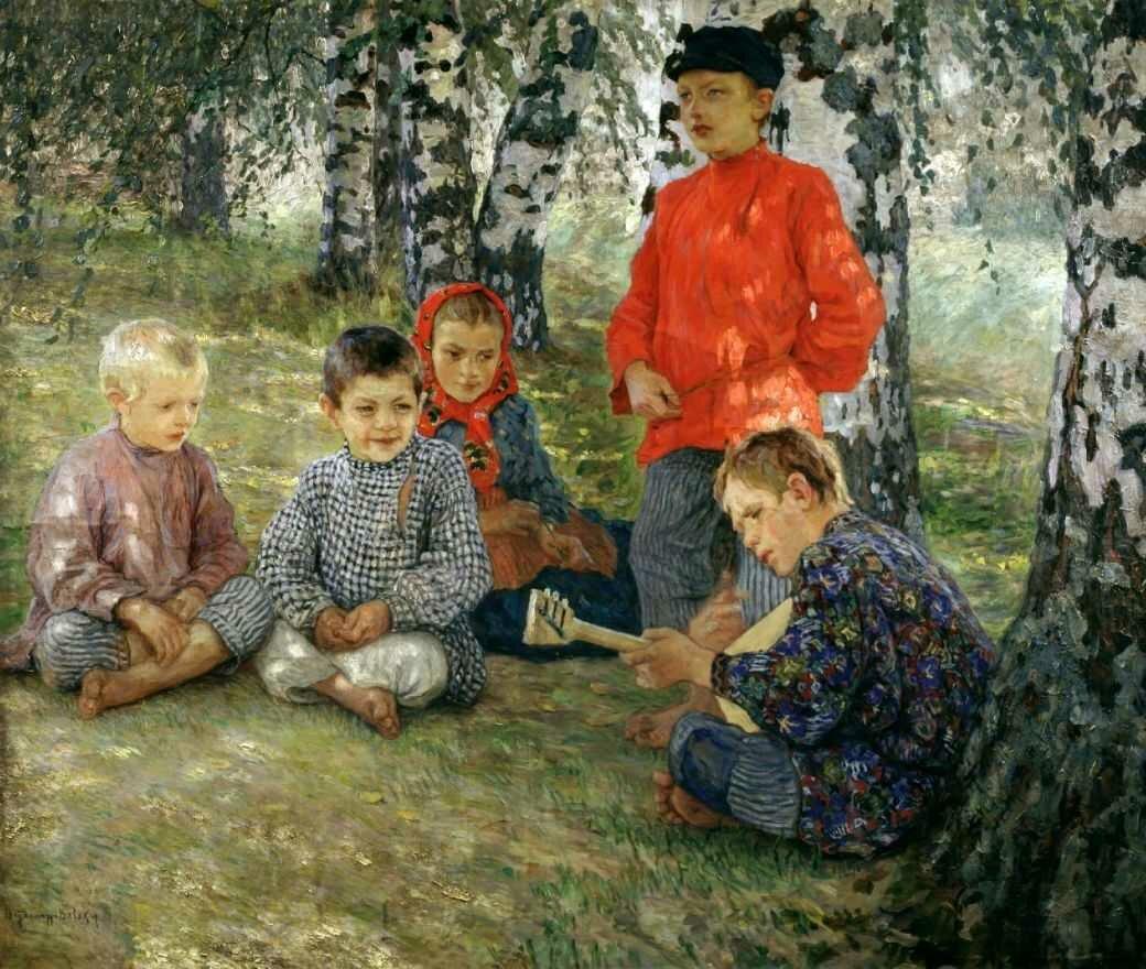 Картинки старина для детей