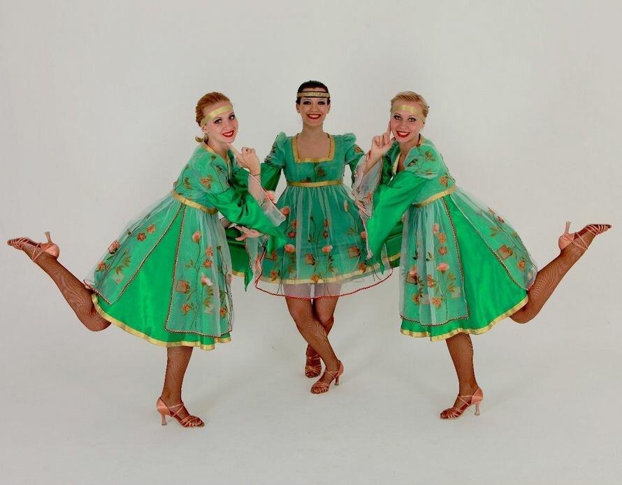костюм для русской пляски фото актриса