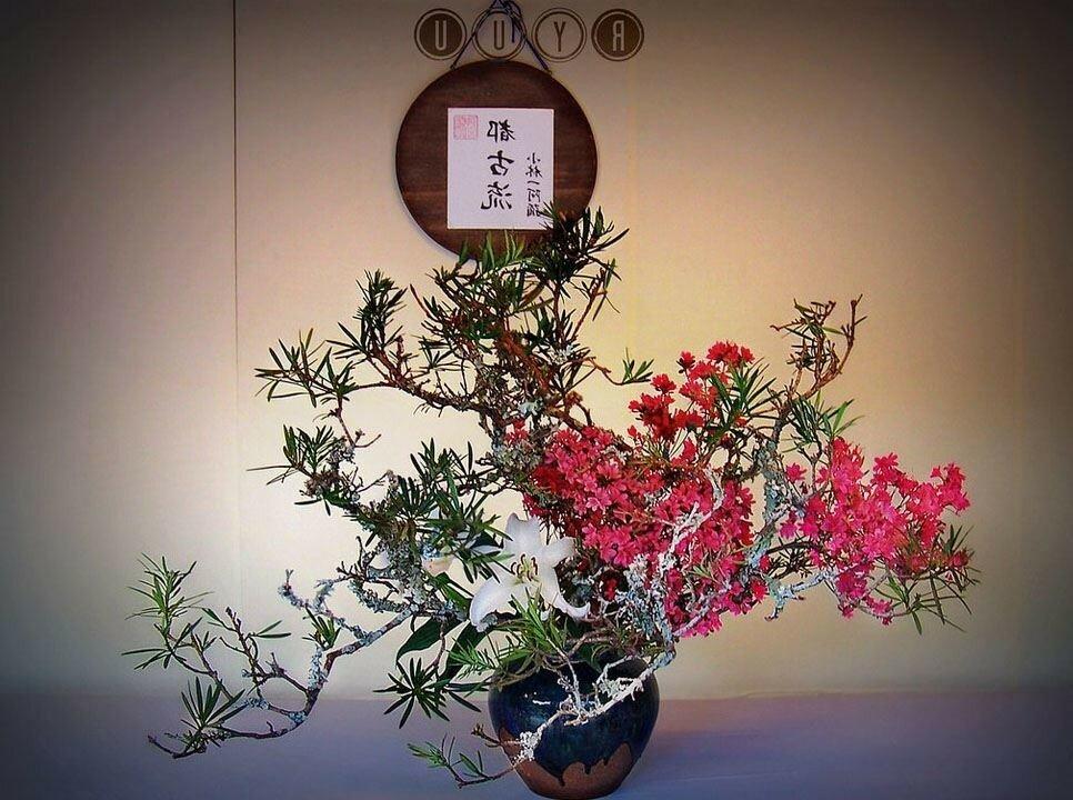 цветы букеты японские картинки вопрос надо