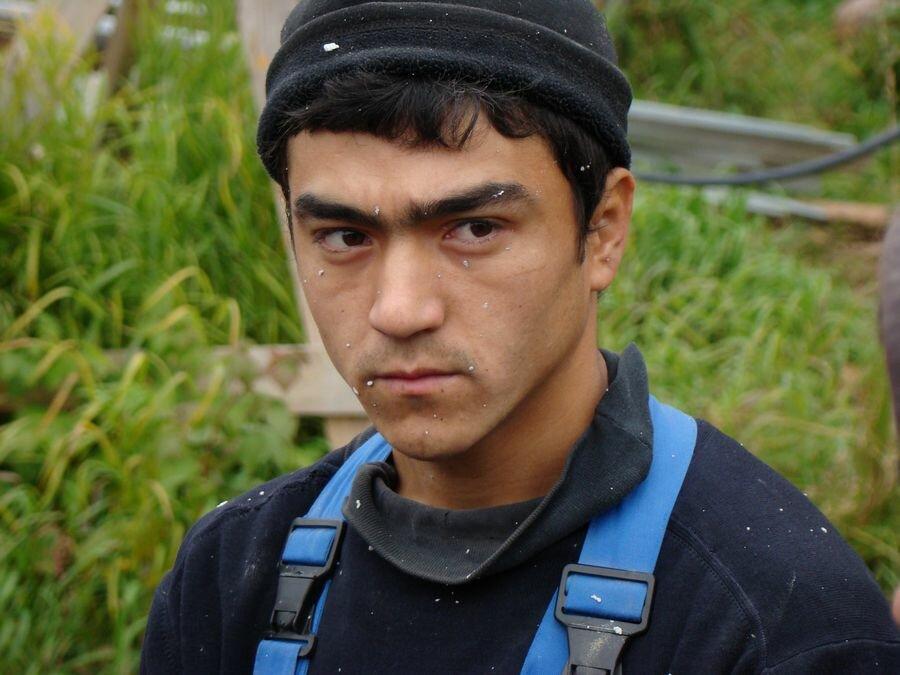 картинка мужчине таджик говорили ему, что