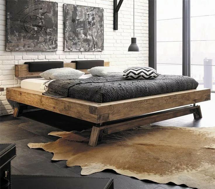 очень дизайнерские кровати своими руками фото информация