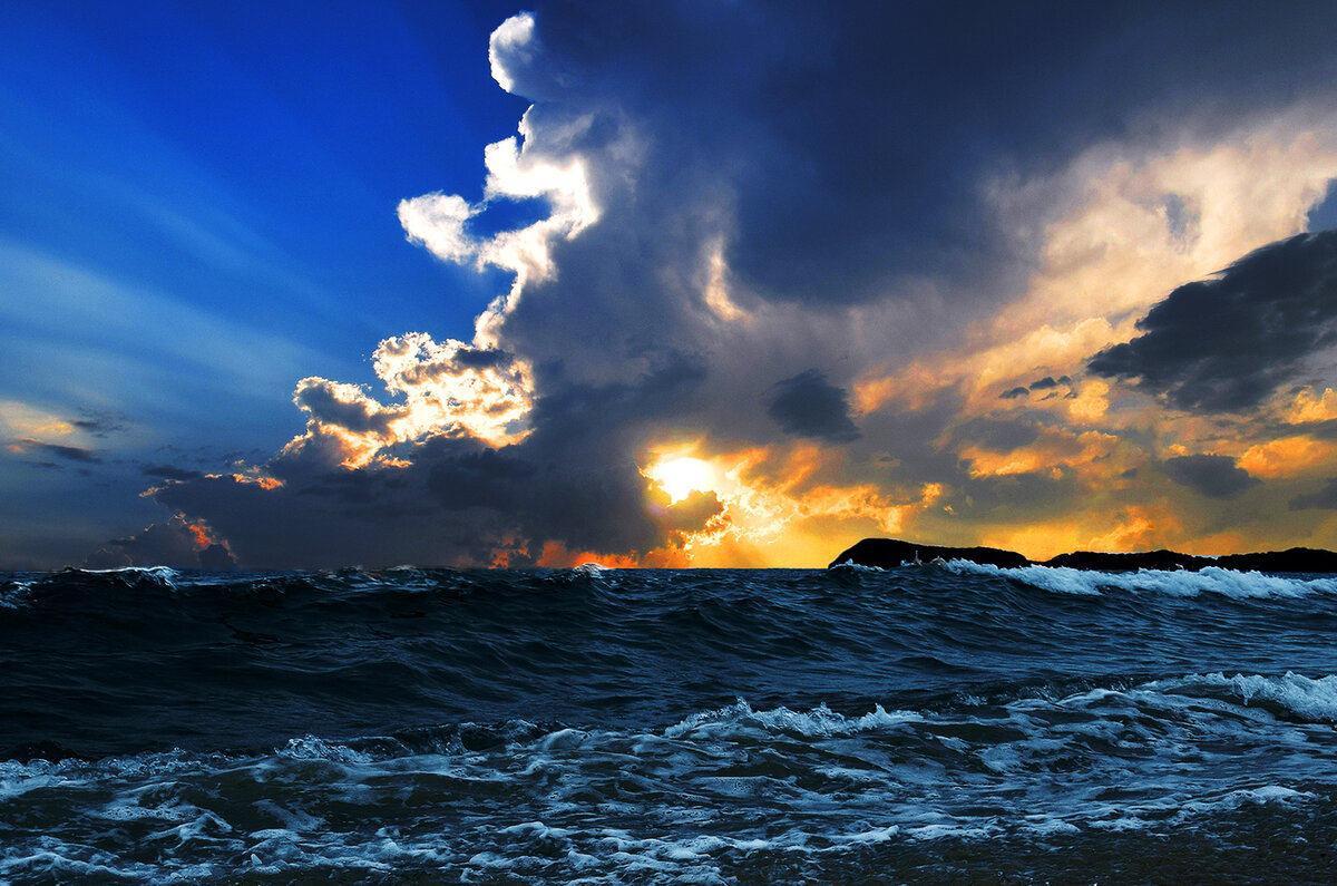 тихий океан смотреть картинки качестве способа реабилитации