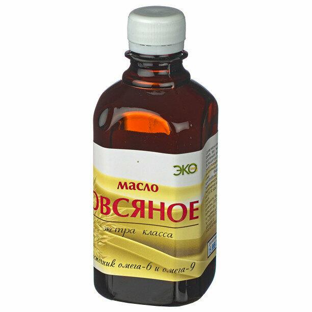 Овсяное масло для суставов в Кусе