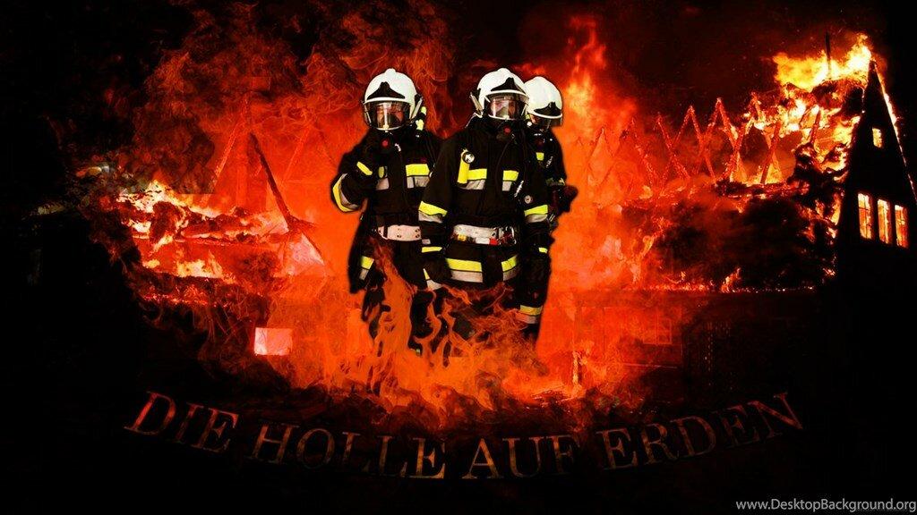 Картинки, прикольные картинки с пожарными на рабочий стол