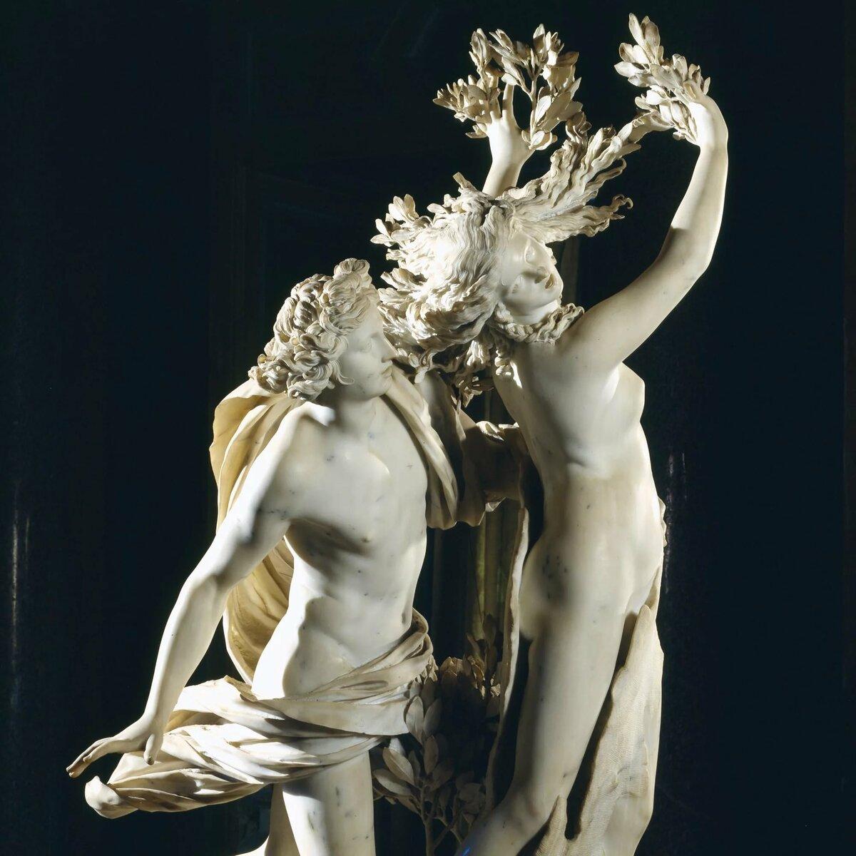 спешите бернини скульптуры фото удивительная природа