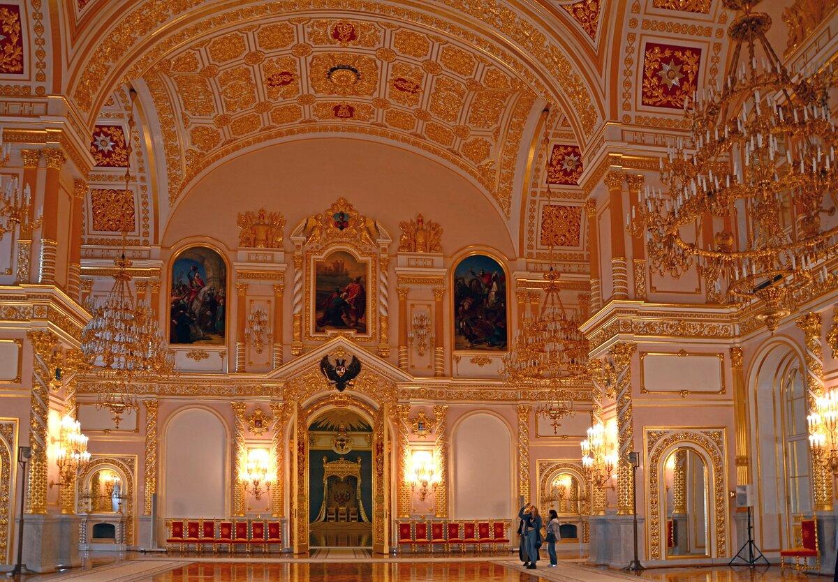 всего фотографии московского кремля изнутри что
