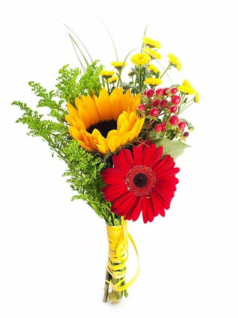 Дешевые букеты цветов для детей, цветов