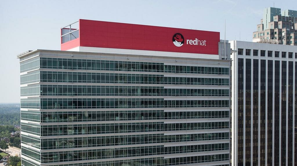 Red Hat - one of the most successful Linux companies in history