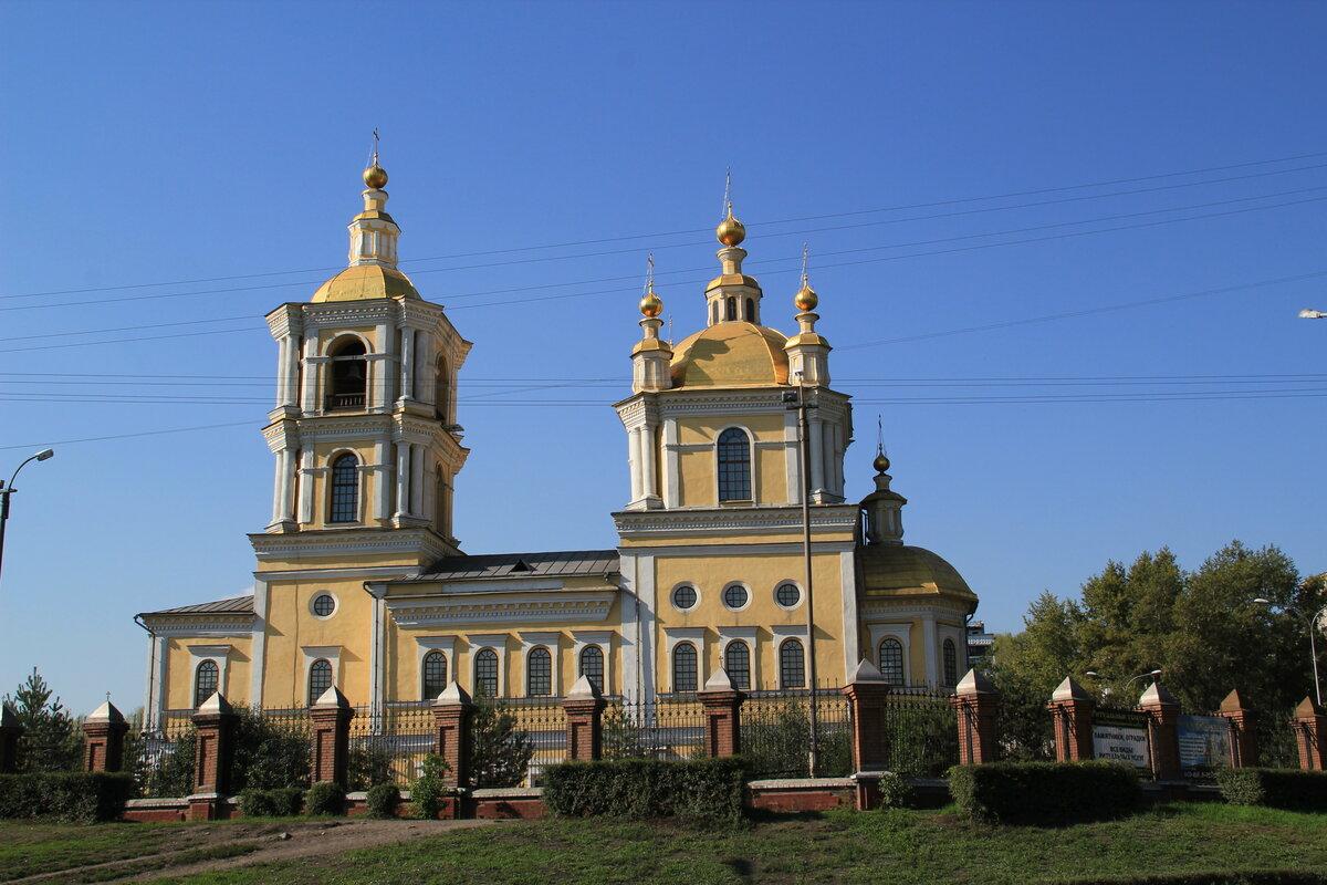 спасо-преображенский собор новокузнецк картинки нужно сделать