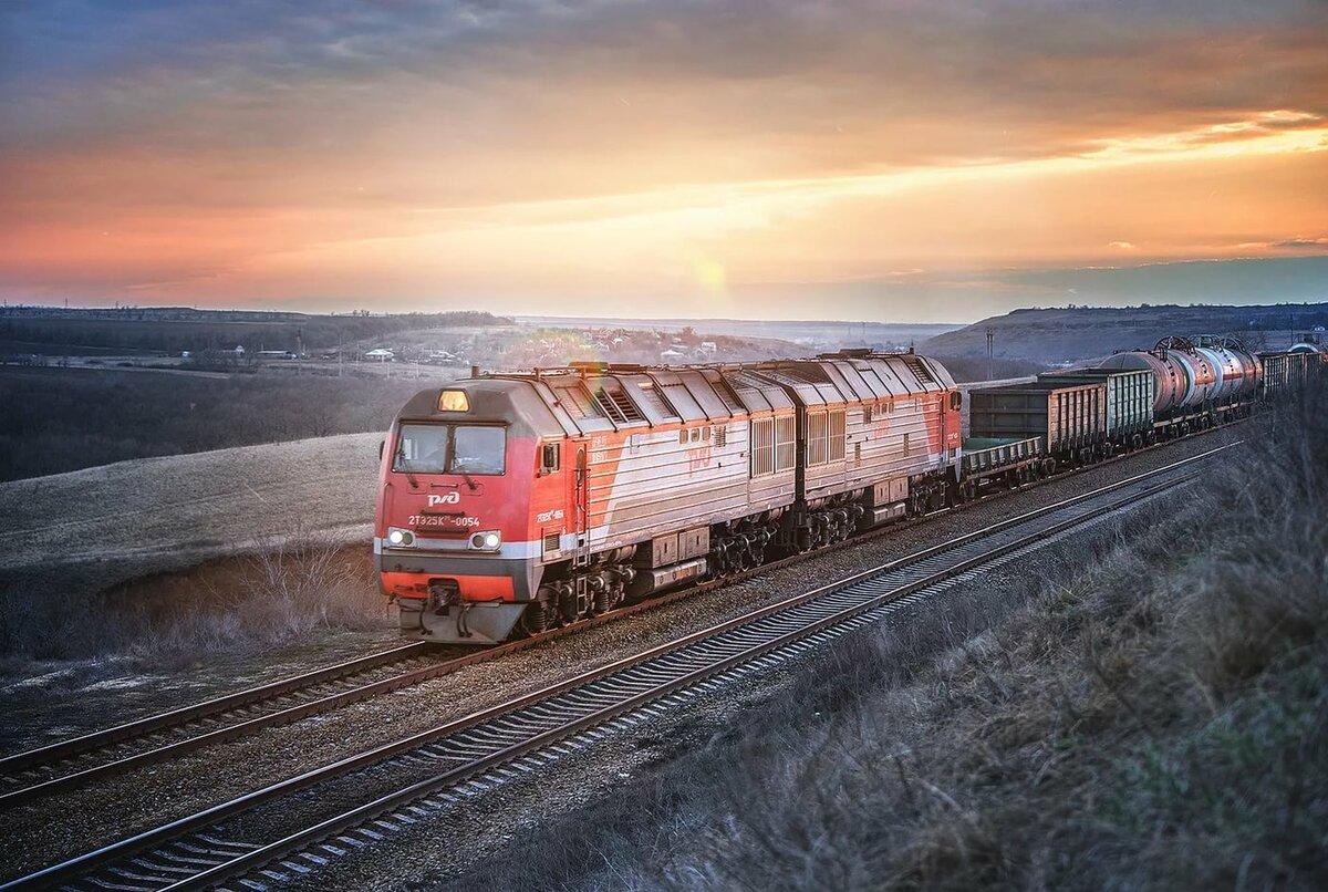 картинки железнодорожного поезда аномальных