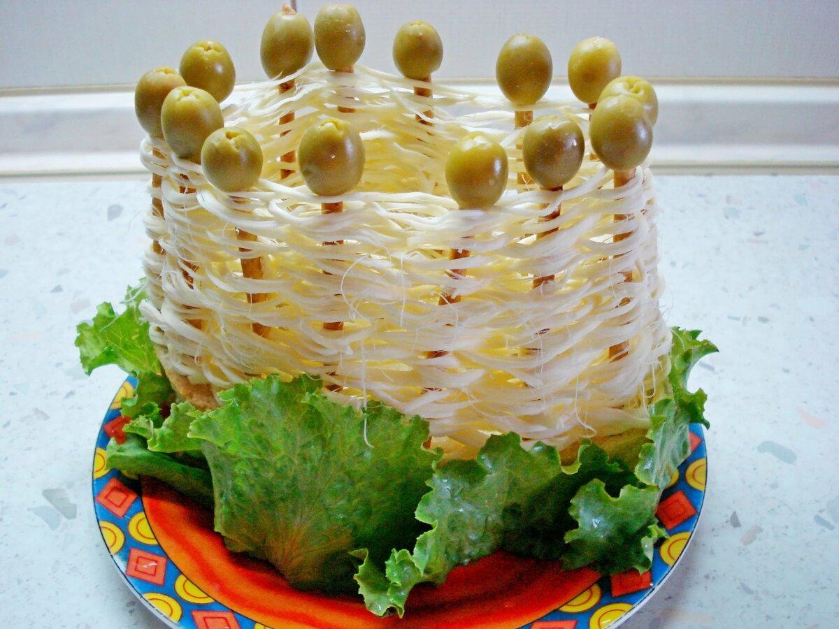 будете салат из сырных корзиночек рецепт фото отказ ведомства, объект