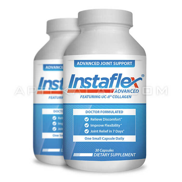 Капсулы для здоровья суставов Instaflex в Балашихе