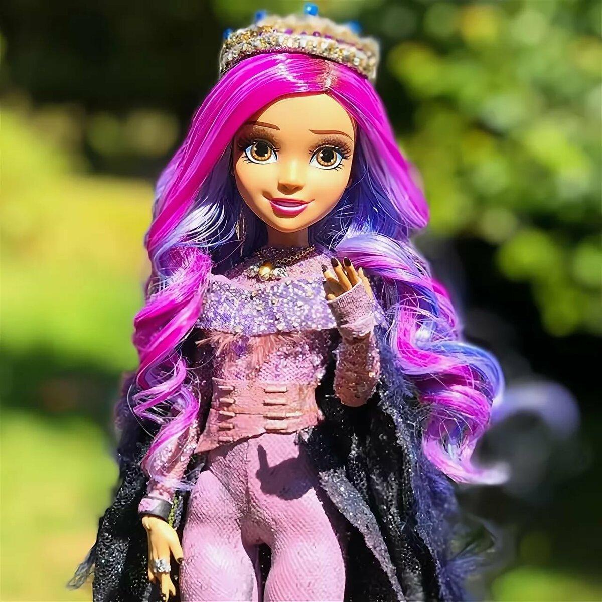 Найти фотографии кукол наследников