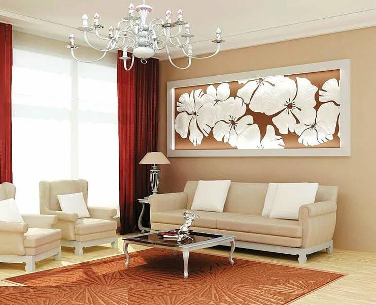 картинки на стену в гостинную меркулов