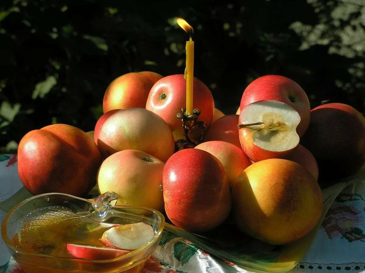 Яблочный Спас в 2019 году: история