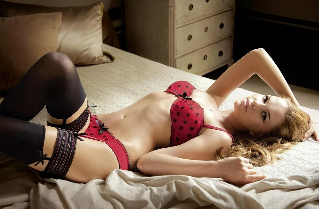 Free video of girls in lingerie — photo 10
