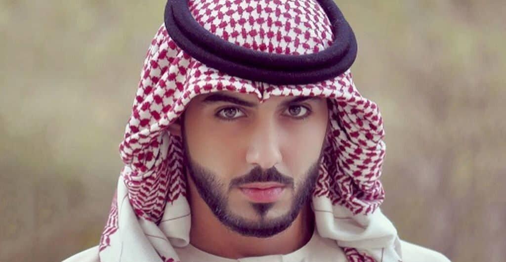 Мусульманская картинка мужской