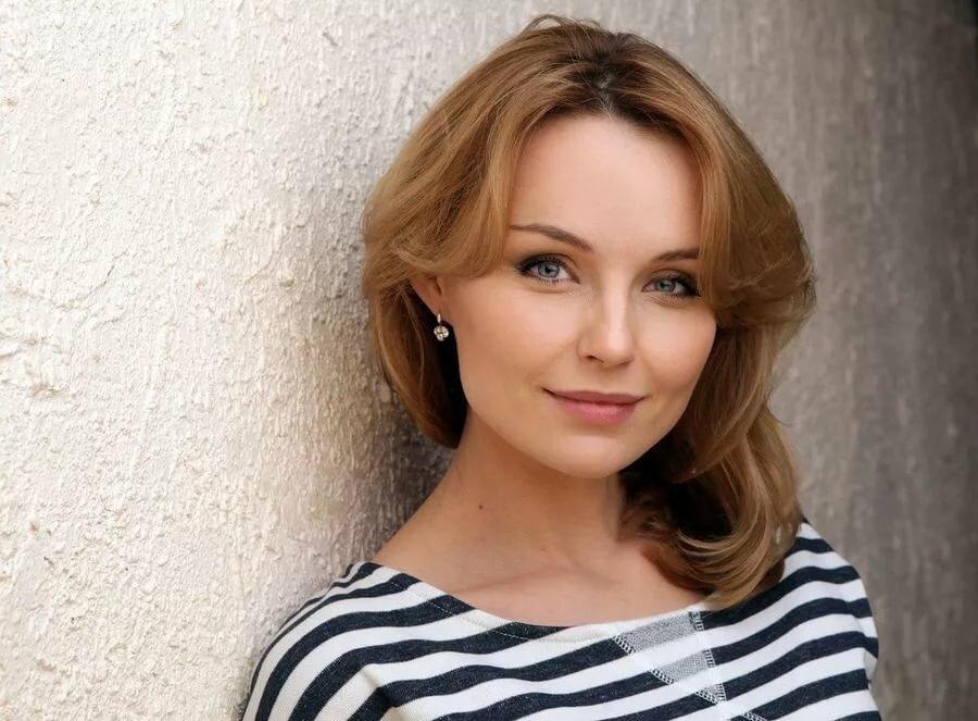 только молодые русские актрисы кино фото американском