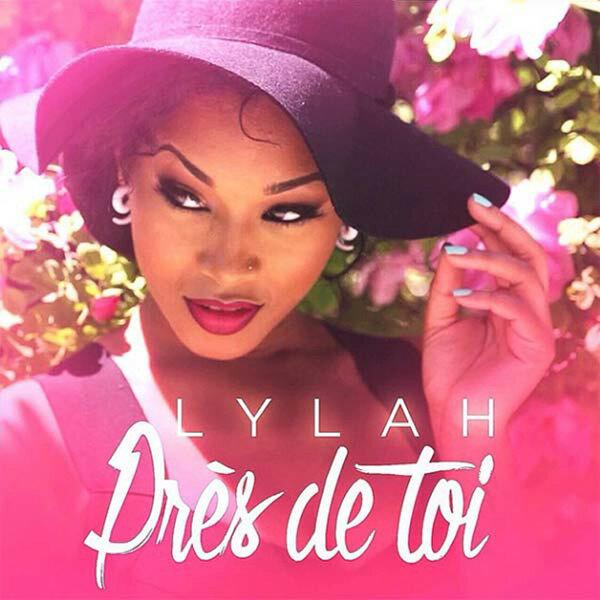 LYLAH - Près de toi - 2019 by Devabodha S1200