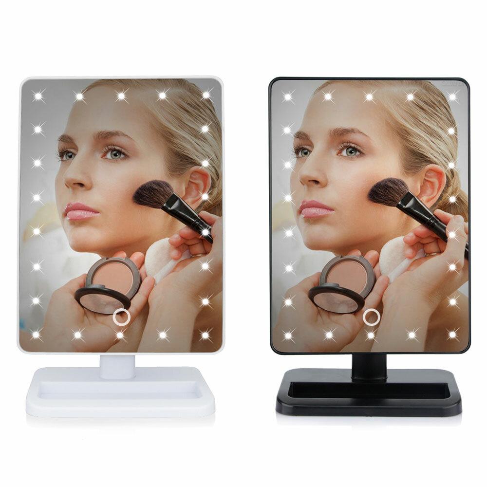 Сенсорное Зеркало для Макияжа Magic Mirror в НовомУренгое
