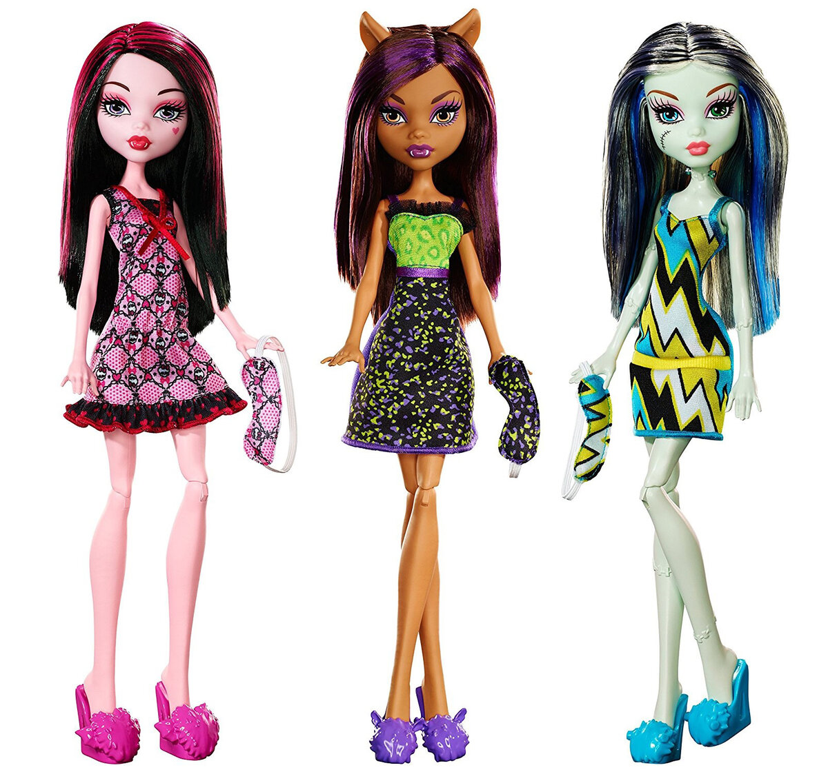 Куклы Monster High в Улан-Удэ