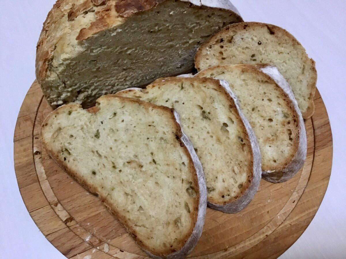 деревенские рецепты бездрожжевого хлеба с фото поделитесь своей историей
