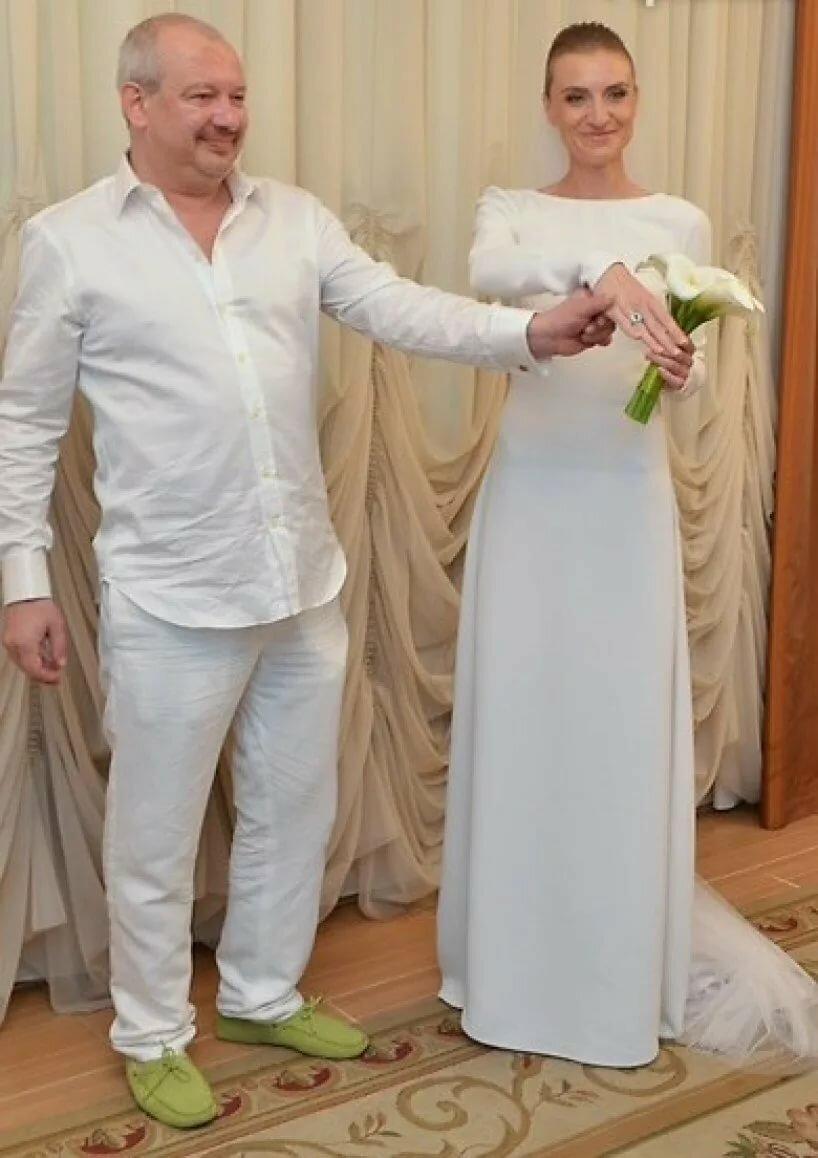 Свадьба дмитрия марьянова фото идеи