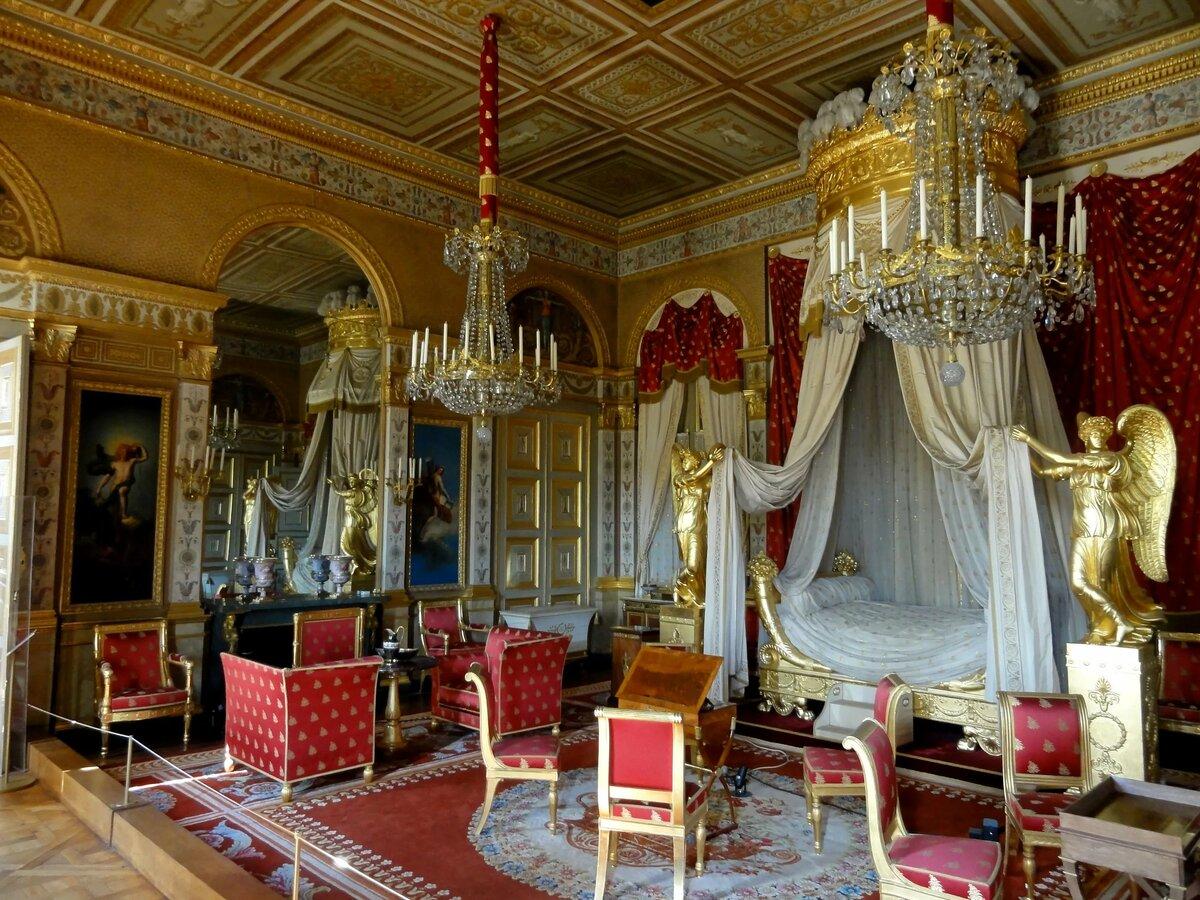 картинка комнаты королевы влюбленных еще
