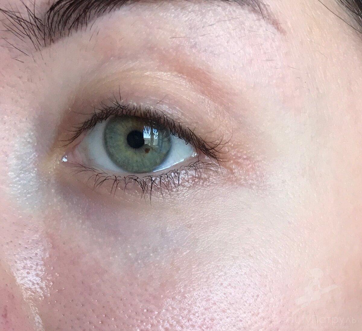 Crystal Eyes для зрения в Мурманске