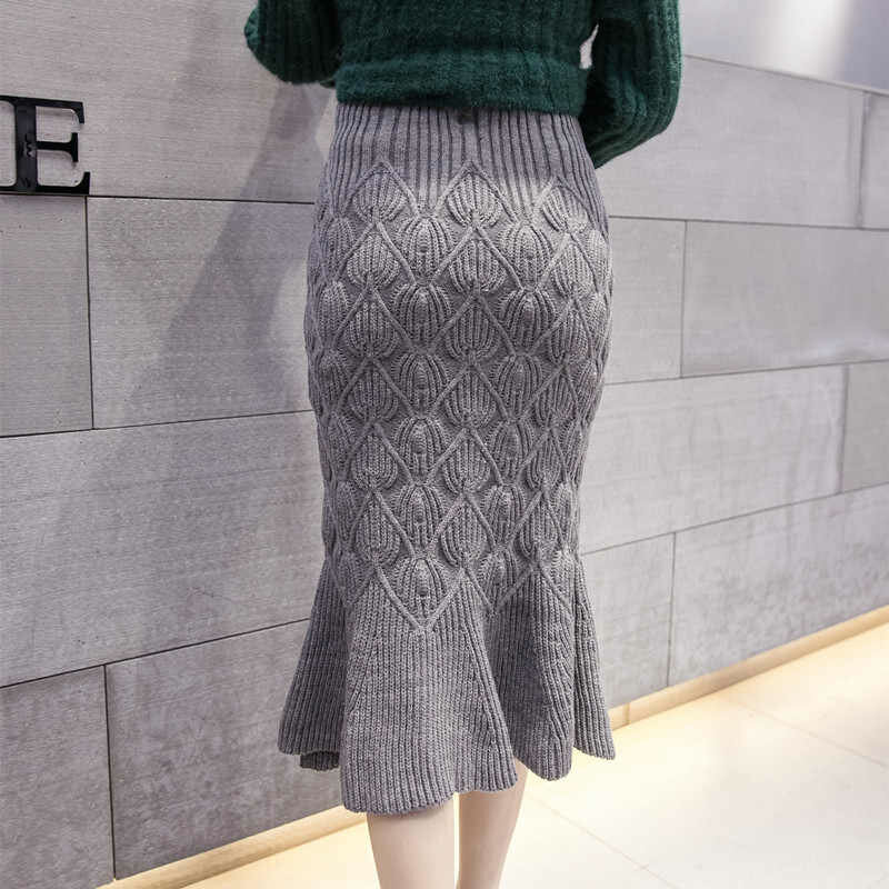 Фото эксклюзив вязание юбок