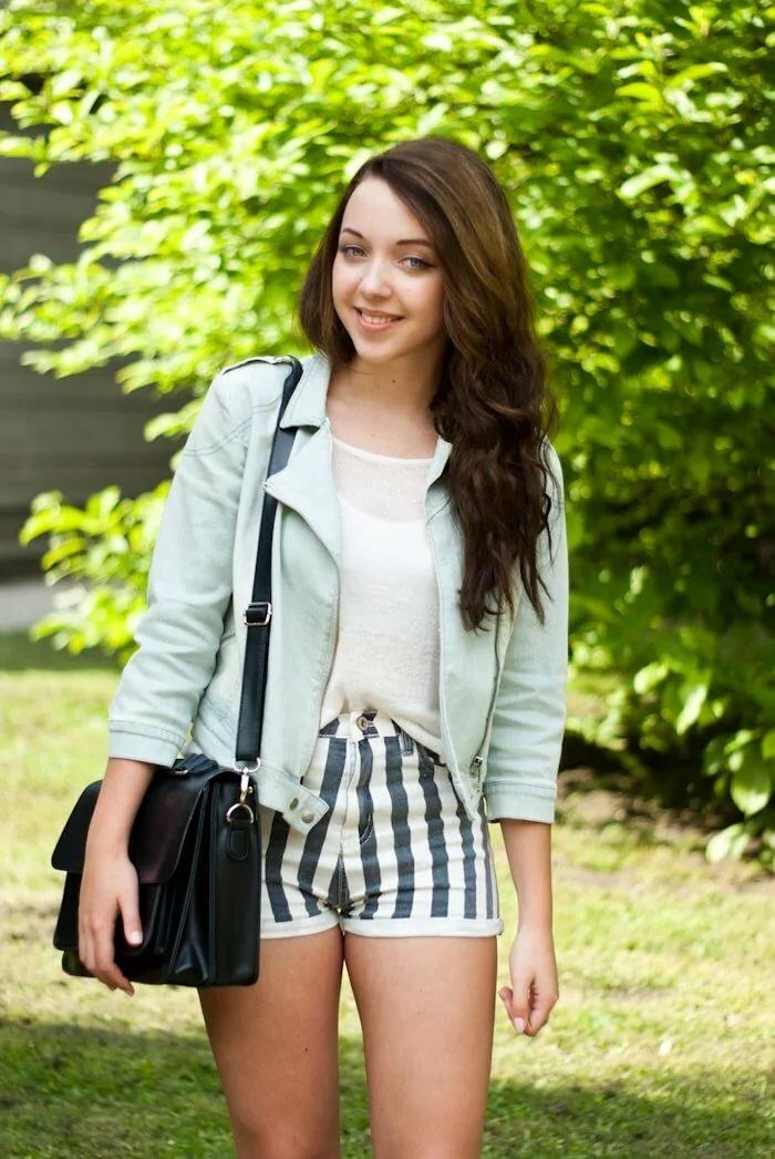Teen style blog