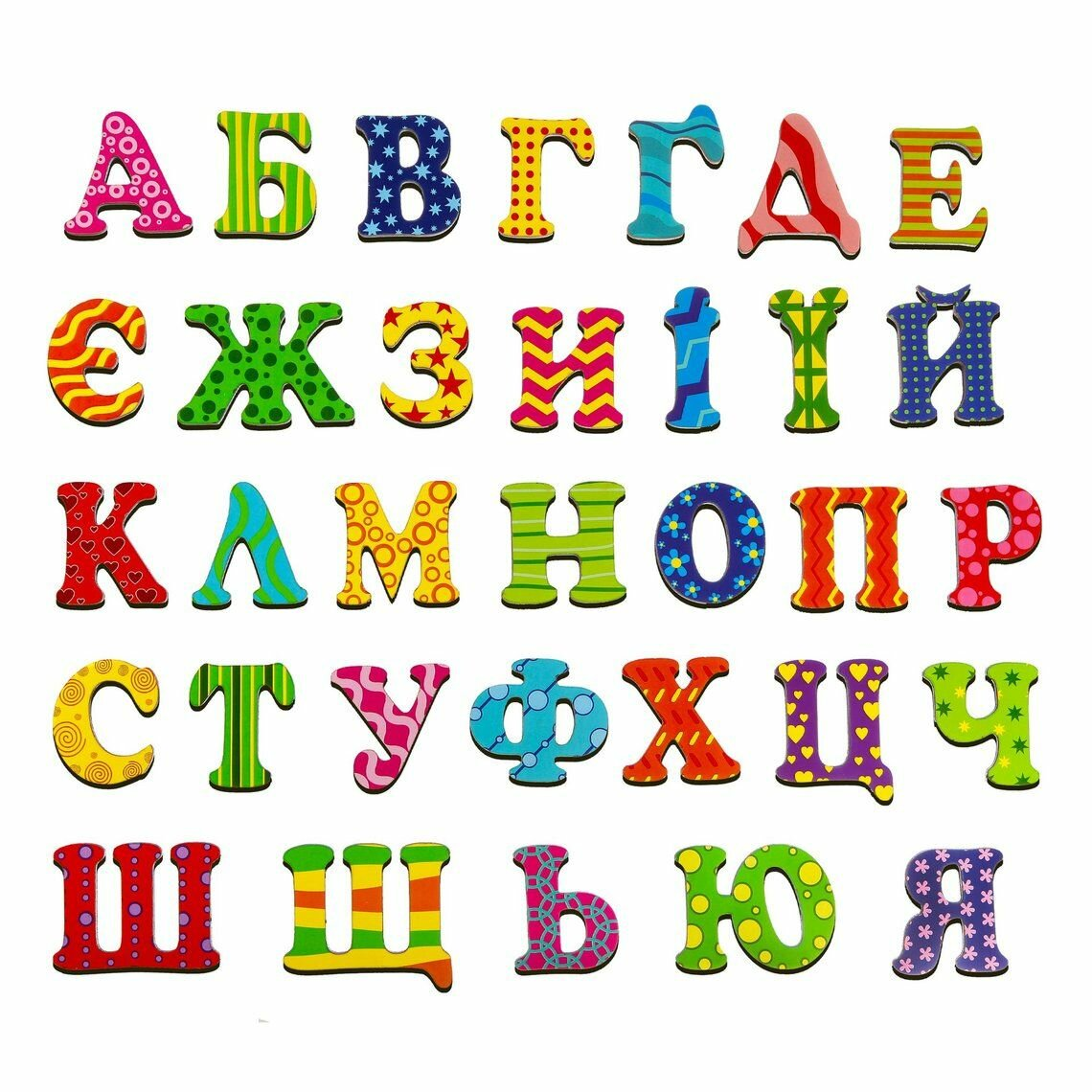 азбука картинка пнг каждой