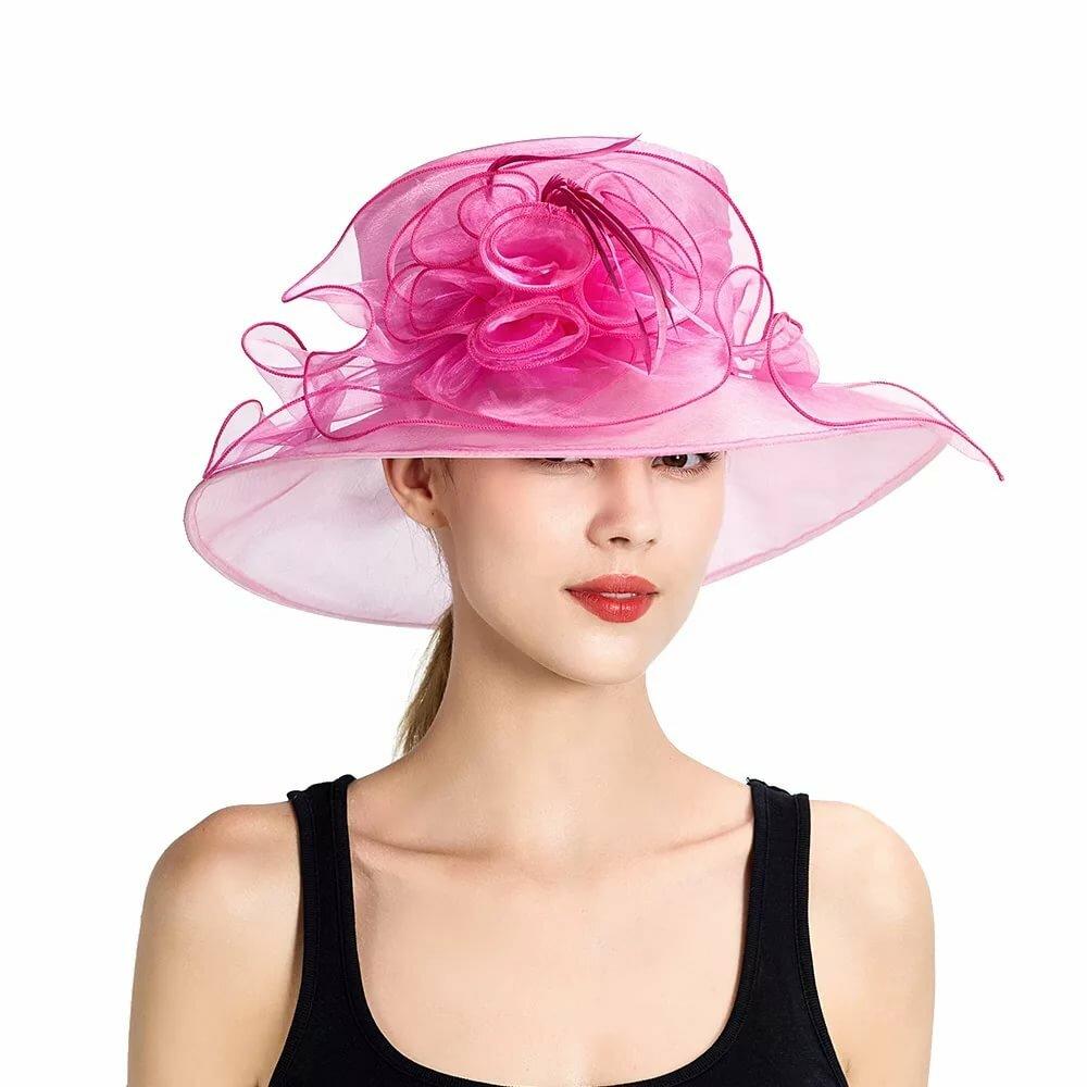 женская шляпа с перьями фото либо агрессии