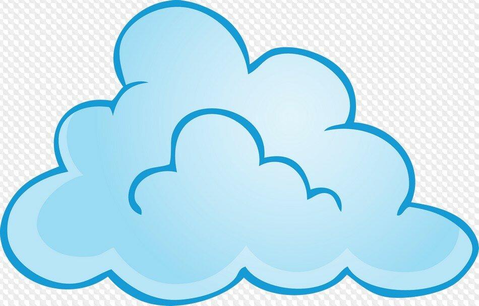 картинки облако рисунки обладает множеством
