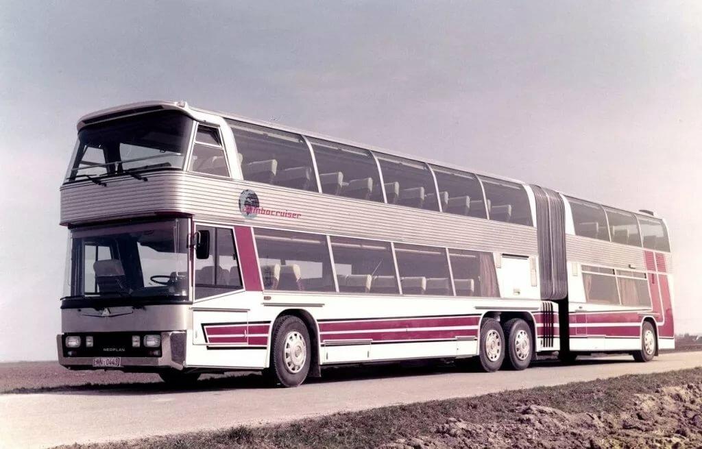 самый красивый автобус в мире фото для момо