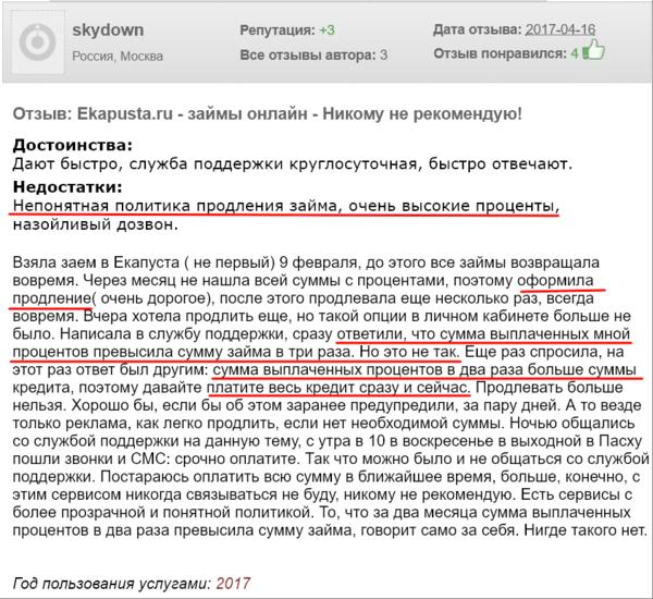 Почта банк официальный сайт кредитные