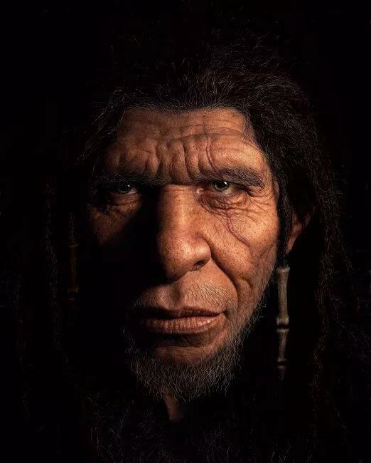 отнёсся аресту картинки неандерталец и кроманьонец что