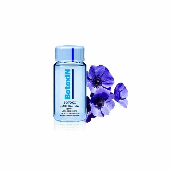 BotoxIN - ботокс для волос в Волжском