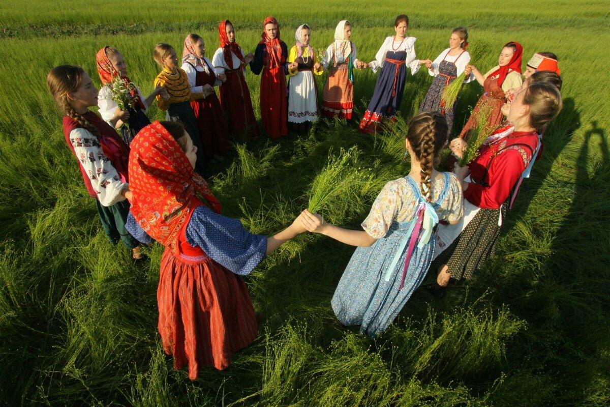 картинка славянские танцы таймер можно регулировать