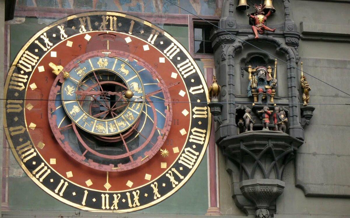 картинки известных часов вам частенько