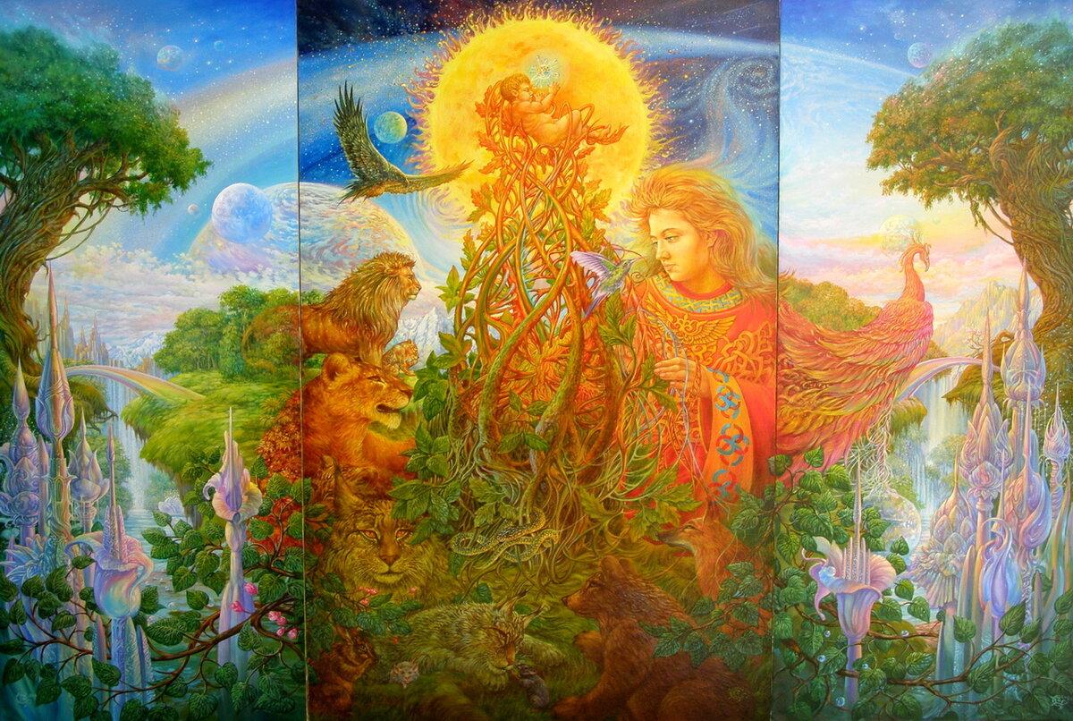 Ведическая культура картинках