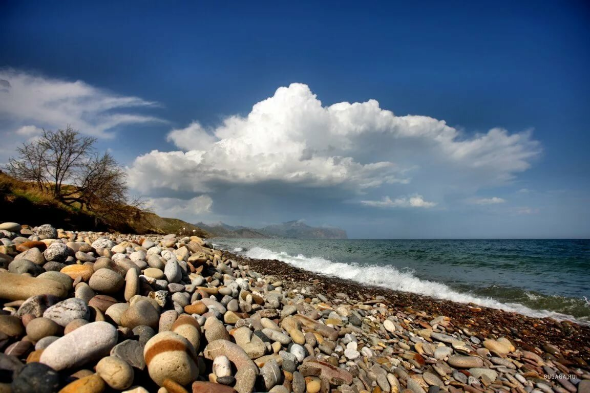Черное море с картинками