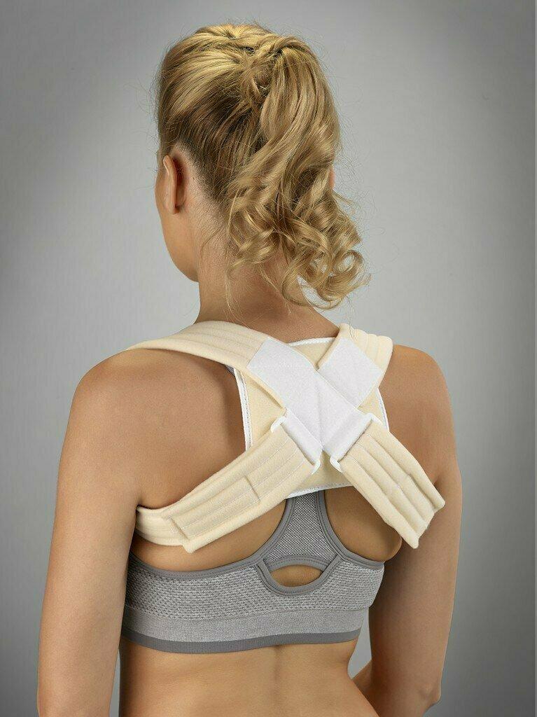 Комплекс для спины ORTEX PRO в Уфе