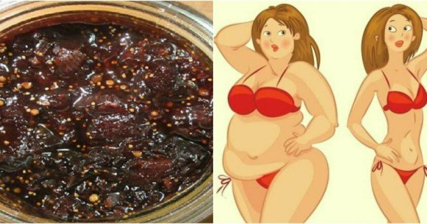 Сжечь весь жир за день