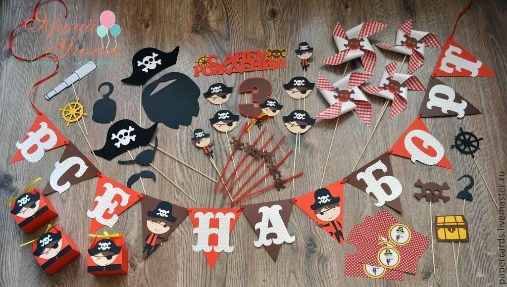 молодые энергичные пиратская вечеринка фото из бумаги тем, смартфон
