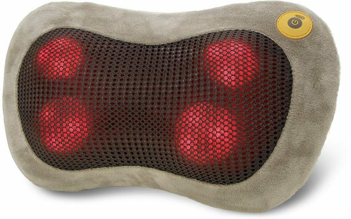 Wellneo Shiatsu - массажная подушка 2 в 1 в Чегеме