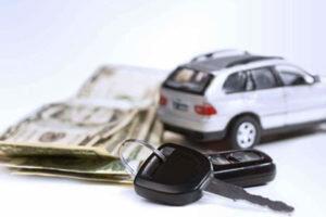Кредит под залог авто воронеж