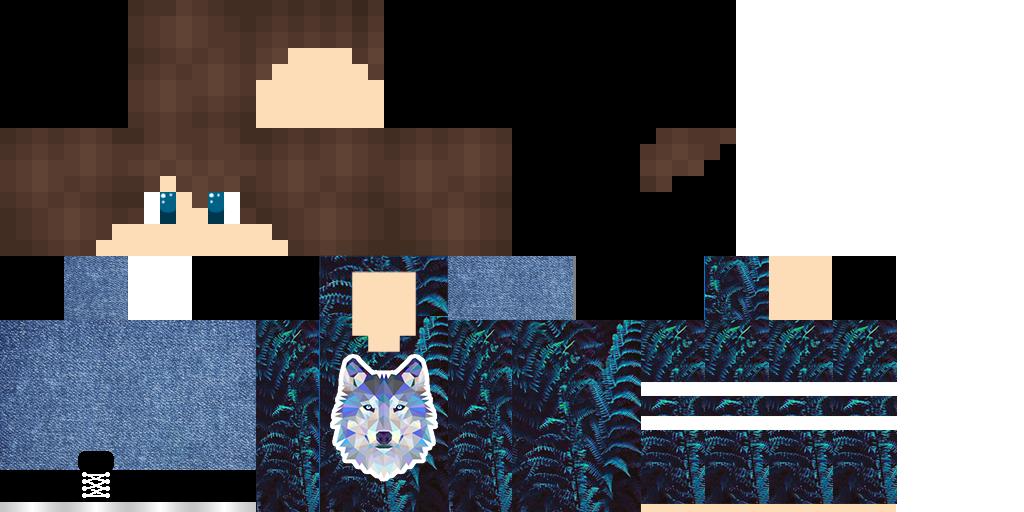 Скины на майнкрафт 64×64